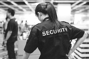 loss prevention security services corporate loss control services