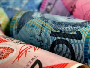 cash transits security Australia