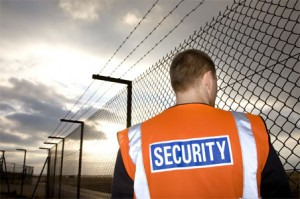 personal protection security australia